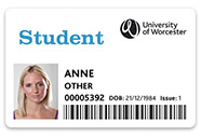 Student Card Top-up